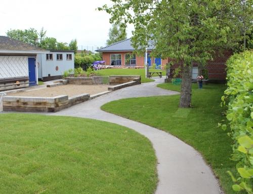 Børnehuset Loppen