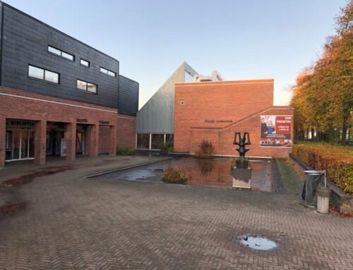 Solrød Bibl. og Kulturhus