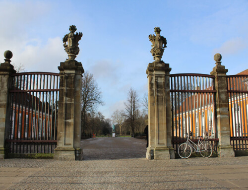 Frederiksberg Have