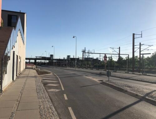 Ivar Huitfeldts Vej