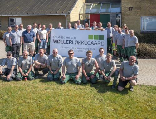 MøllerLøkkegaard A/S er flyttet til Ringsted